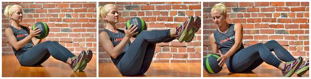 baller workout russian